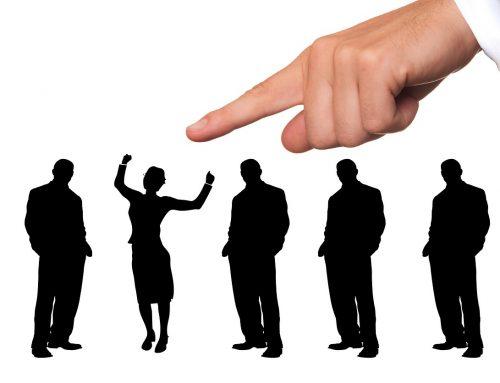 A Seleção no Processo de Contratação – Vamos montar um Time?